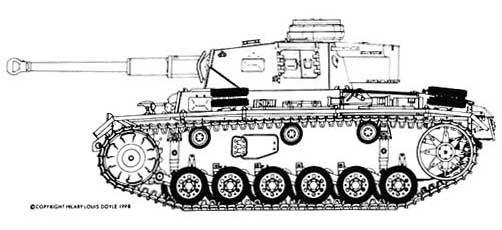 Pz. Kpfw. III Ausf. K