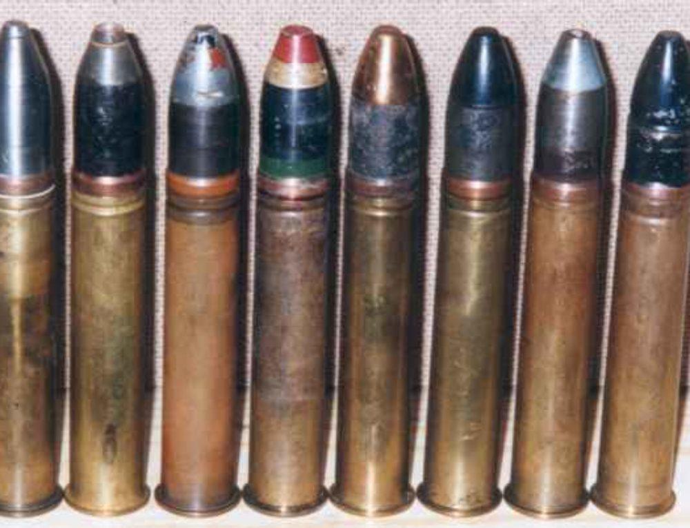Снаряды самолетов в War Thunder