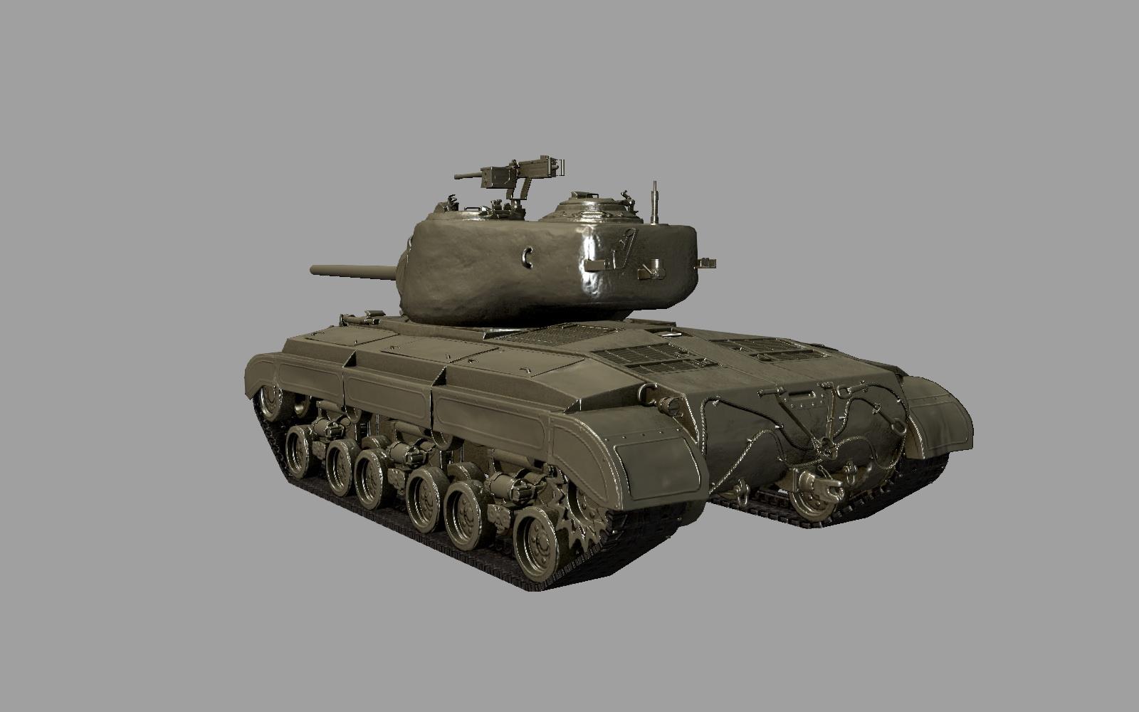 танки 8 го уровня