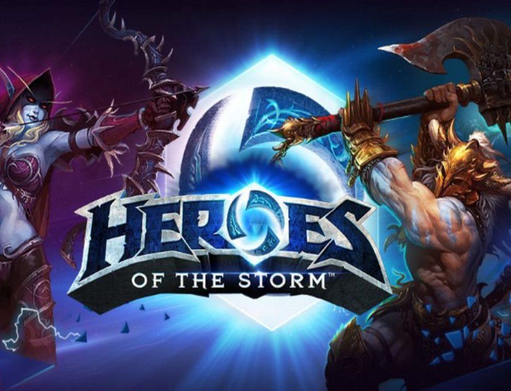 Системные требования Heroes of the Storm