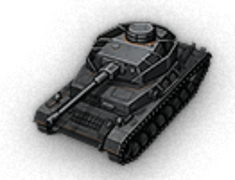 Pz.Kpfw. IV hydrostat. в World of Tanks