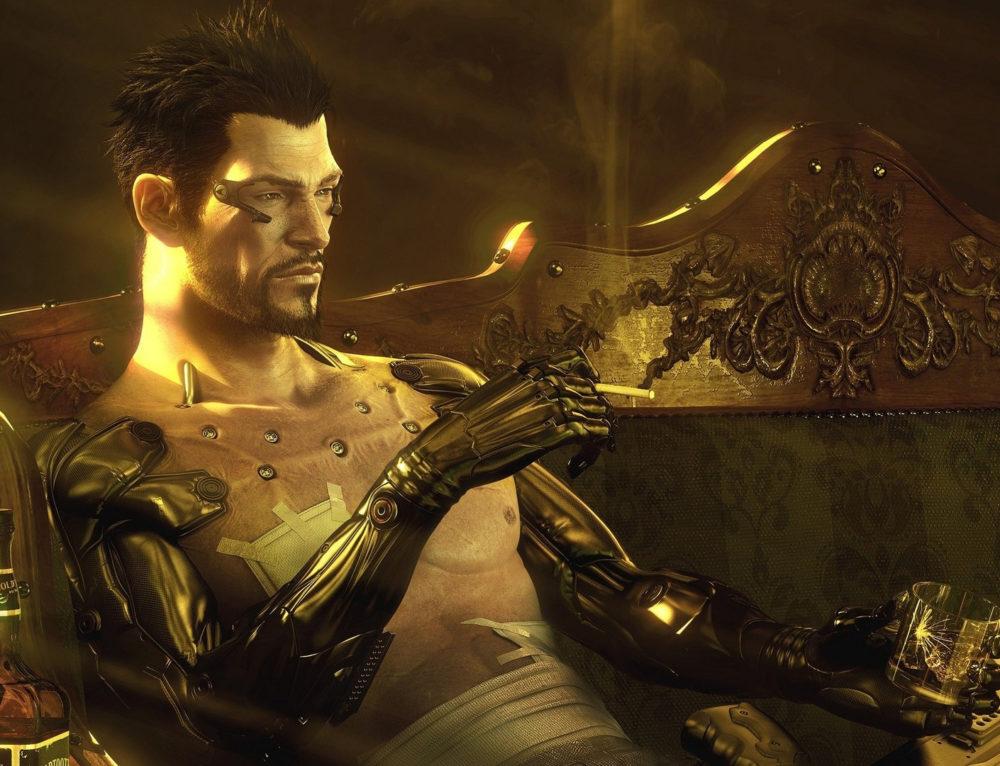 Системные требования Deus Ex: Human Revolution