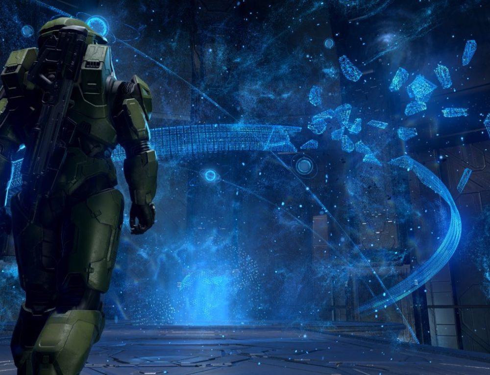 Системные требования Halo Infinite