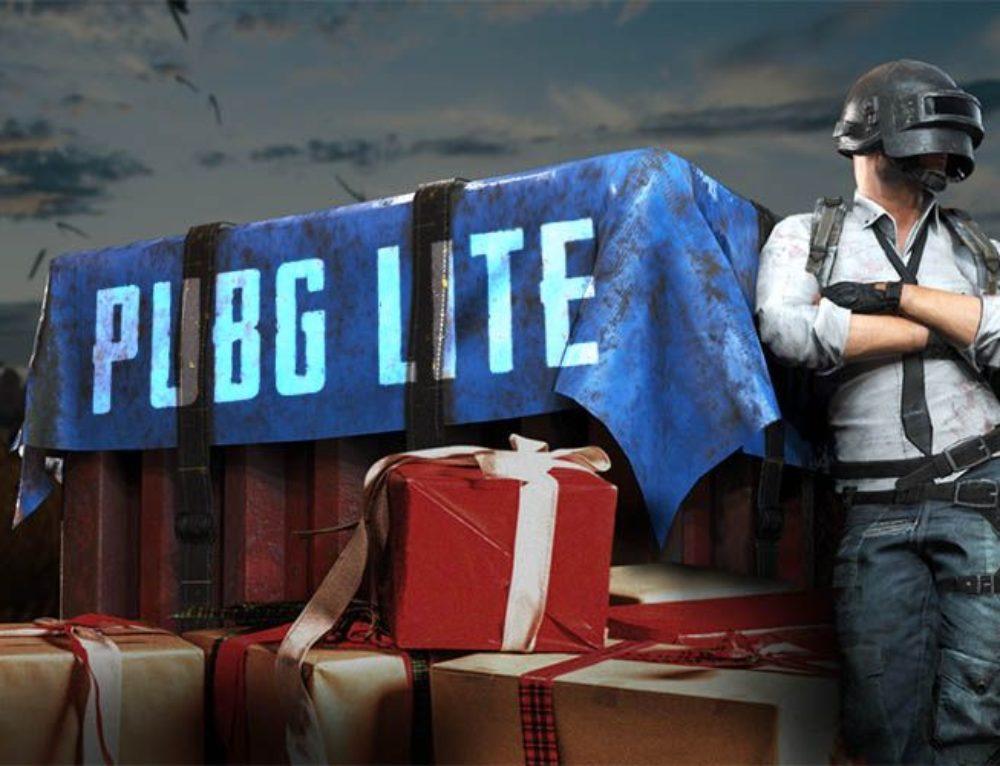 Системные требования PUBG Lite