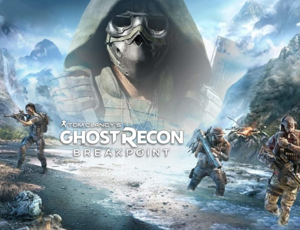 Системные требования Tom Clancy's Ghost Recon Breakpoint