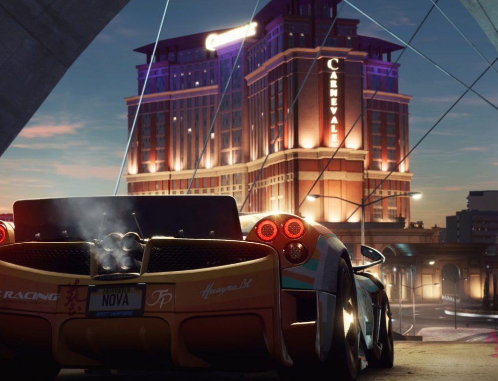 Системные требования Need for Speed Payback