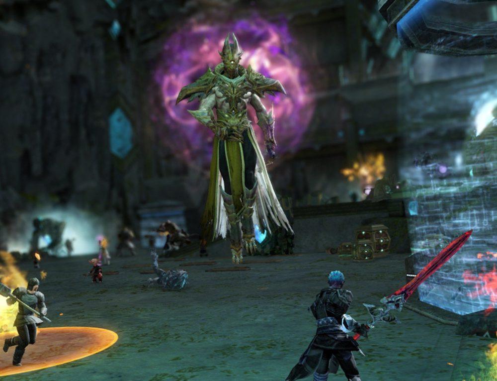 Системные требования Guild Wars 2
