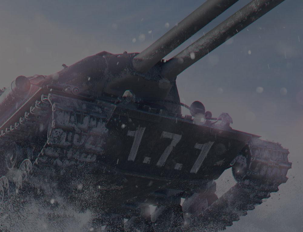 Двуствольные танки World of Tanks