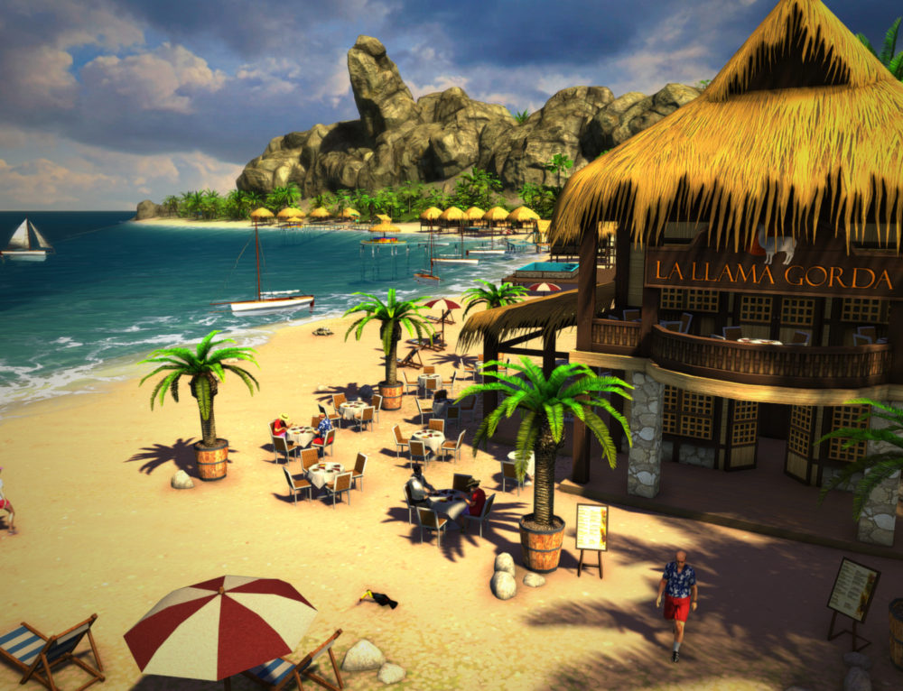 Системные требования Tropico 5