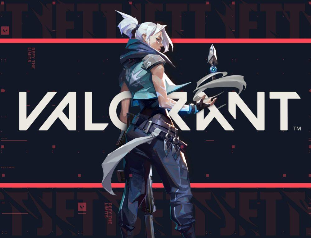 Системные требования Valorant