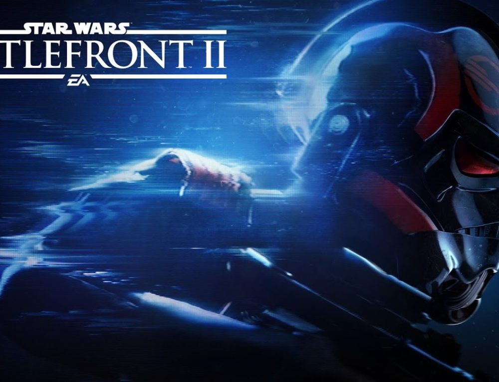 Системные требования Star Wars: Battlefront II (2017)