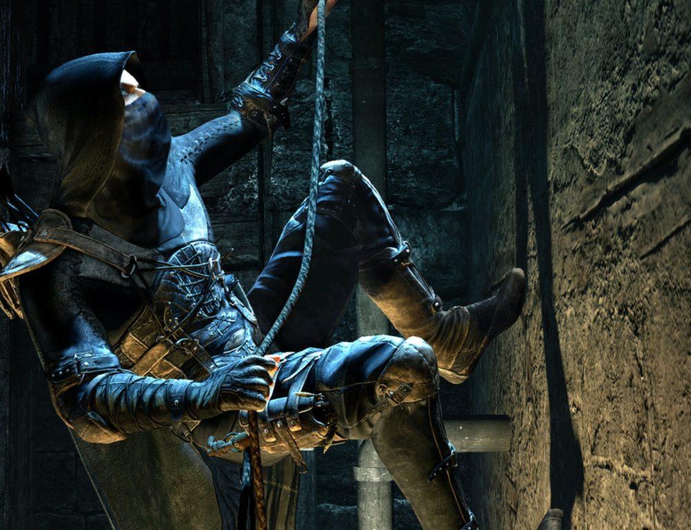 Системные требования Thief 2014