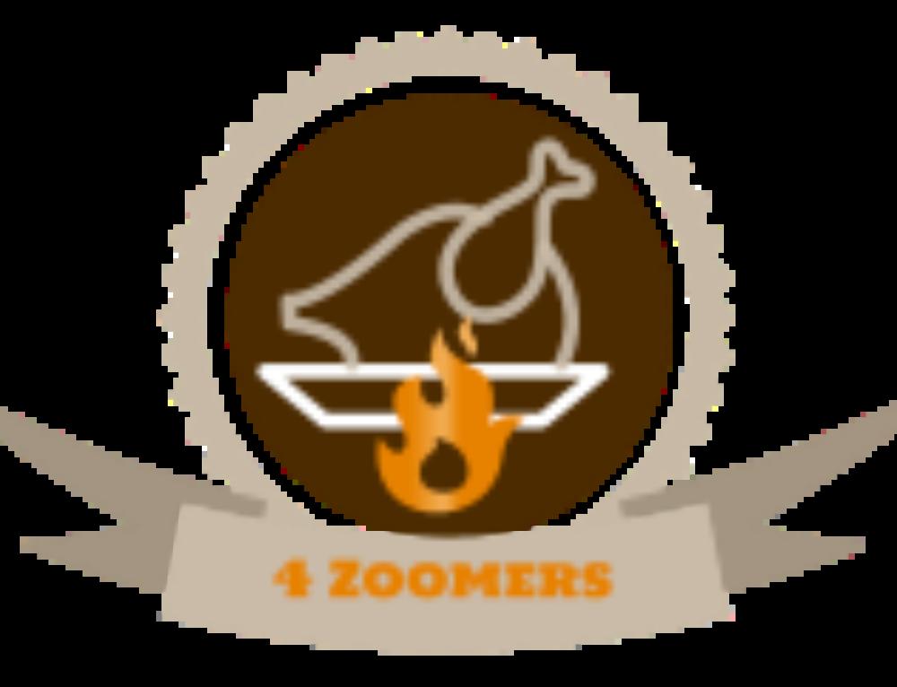 4 Zoomers — Dota 2