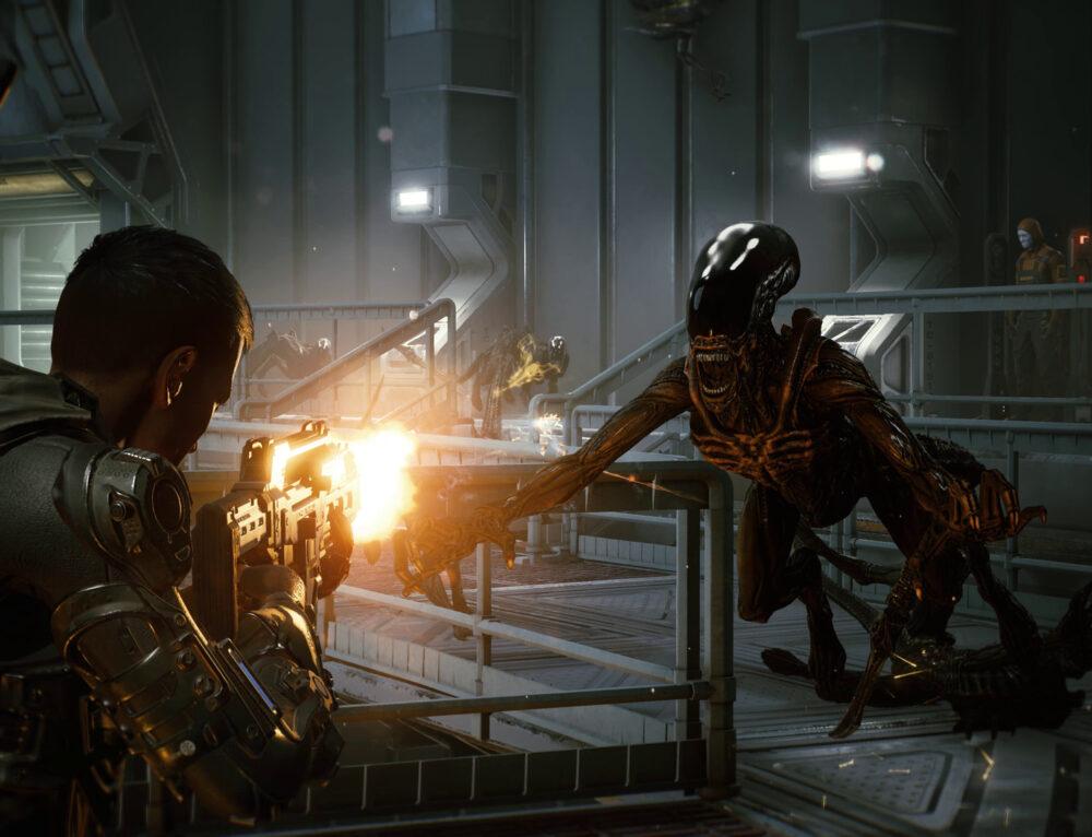 Системные требования Aliens: Fireteam Elite