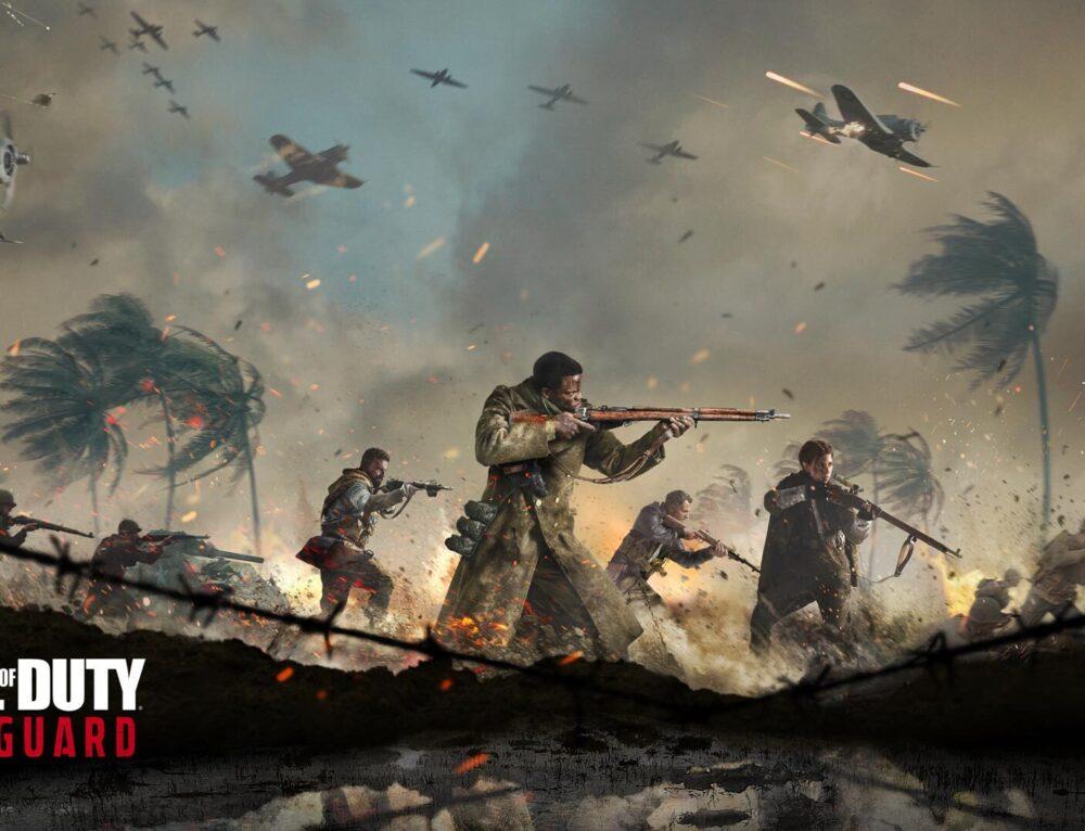 Системные требования Call of Duty: Vanguard