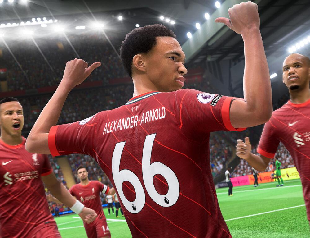 Системные требования FIFA 22