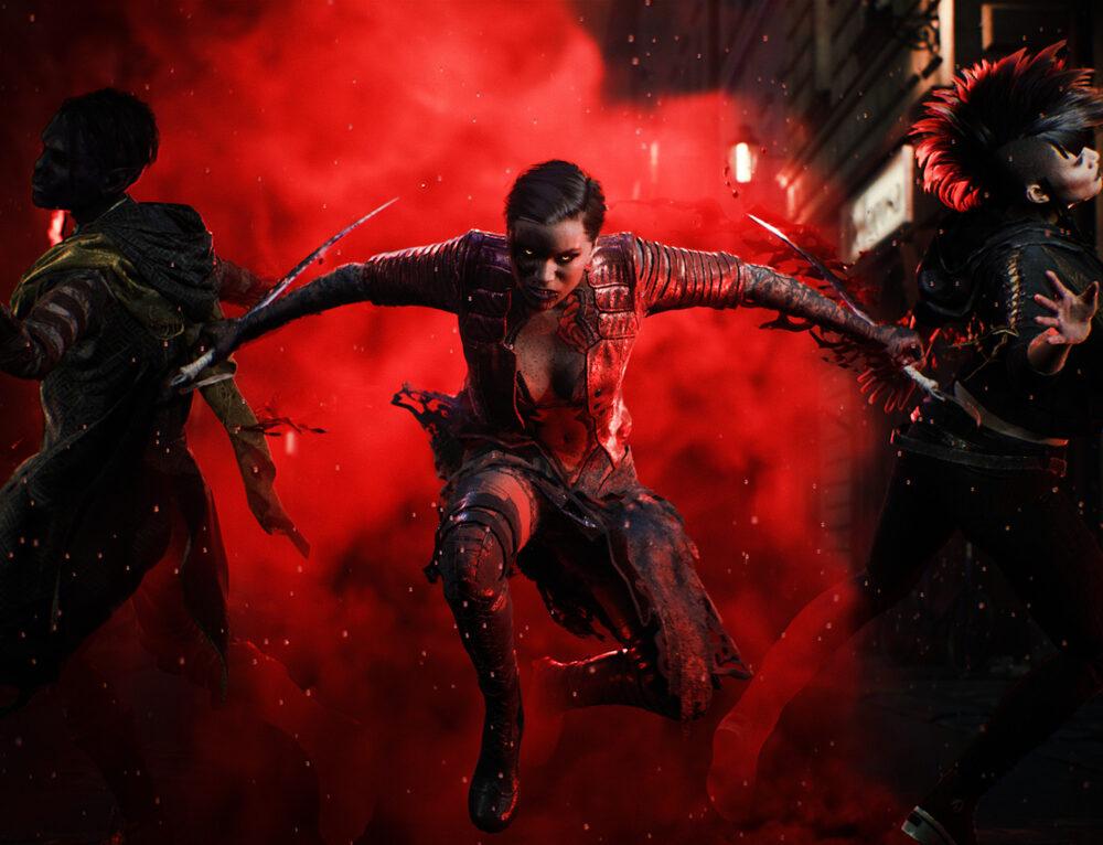 Системные требования Vampire The Masquerade: Bloodhunt