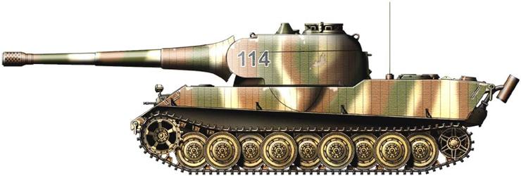 PzKpfw VII Löwe