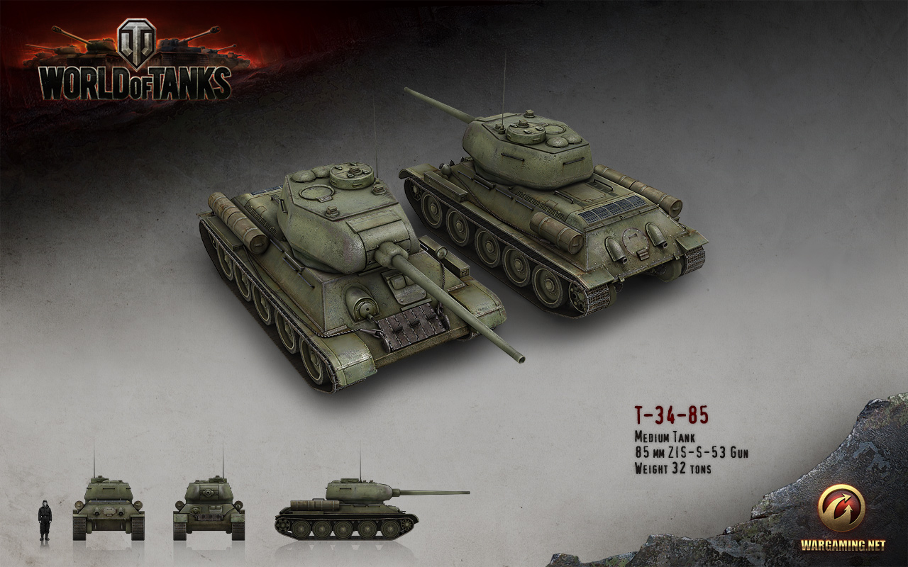 World of tanks гайд 3