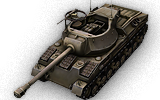 T28 Prototype в WoT — Гайд, Зоны пробития, Видео, Обзор