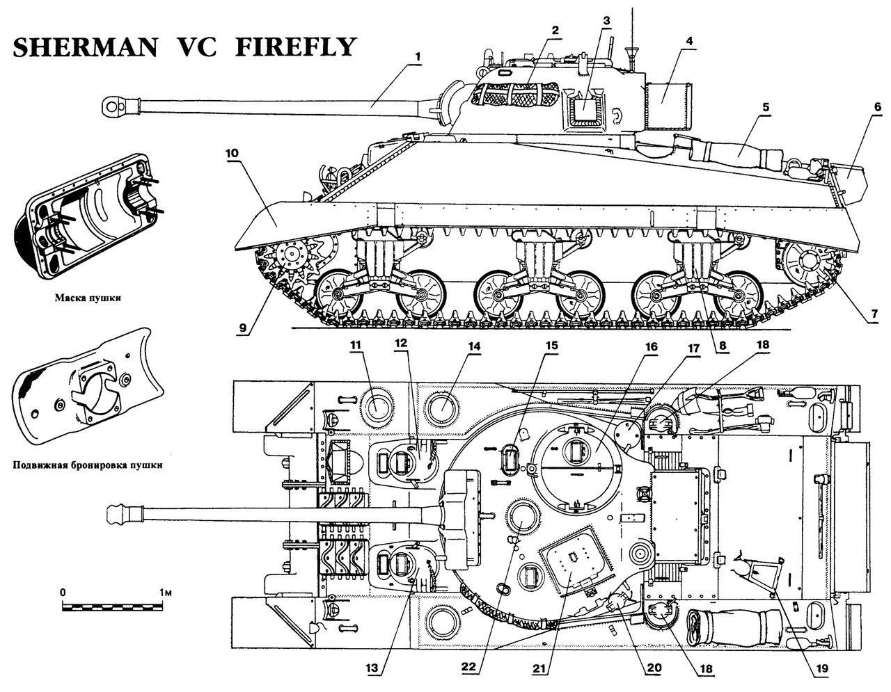 sherman_firefly_history