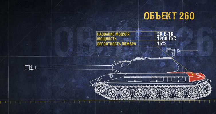 Двигатель - 2х В-16