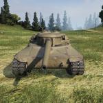 T28 Concept — американская ПТ-САУ VII уровня