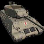 Achilles — британская ПТ-САУ VI уровня