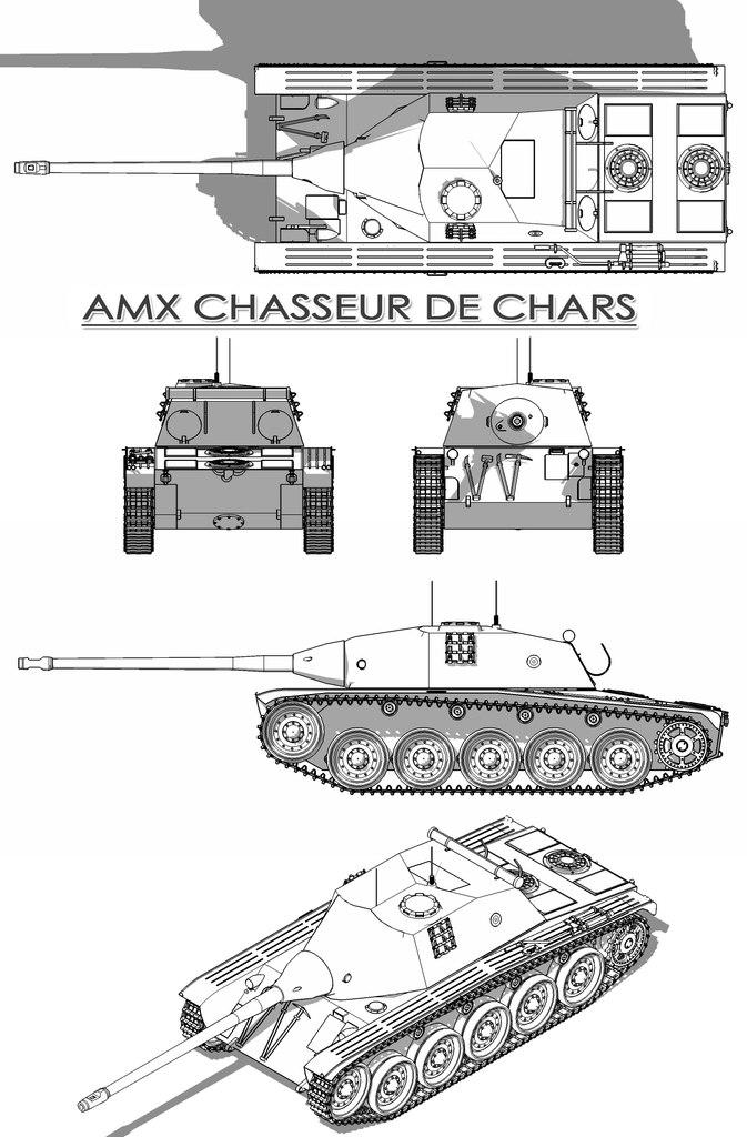amx_chasseur_de_chars_history