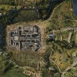 Карта Миттенгард