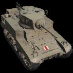 Stuart I-IV — британский ЛТ III уровня
