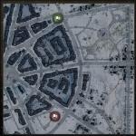 Карта Винтерберг