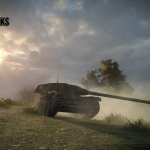 AMX Chasseur de Chars — французский СТ VIII уровня