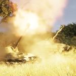 Aртиллерия в Armored Warfare