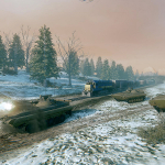 БМП-2 в Armored Warfare