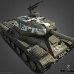 ИС-2 — советский ТТ VII уровня