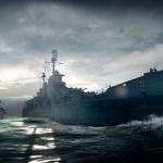 Зоны пробития World of Warships