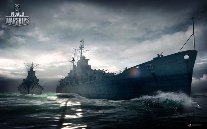 Зоны пробития world of warships скачать моды