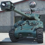 M4A1 Revalorise — французский СТ VIII уровня