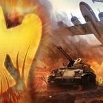 Золотые орлы в War Thunder
