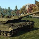 Leopard 2A5 — ОБТ 8 уровня