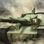 MBT-70 — ОБТ 6 уровня