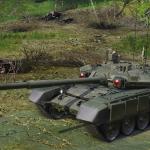 T90 — ОБТ 8 уровня