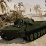 ПТ-76 — ЛТ 1 уровня