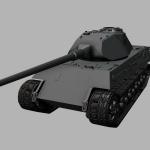 VK 45.03 — немецкий ТТ VII уровня