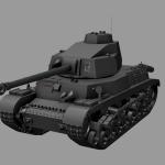 Turan III prototipus — немецкий СТ V уровня