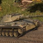 Leopard 1А5 — ОБТ 5 уровня
