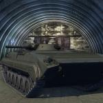 Боевые бронированные машины Armored Warfare