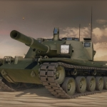 Премиум техника Armored Warfare