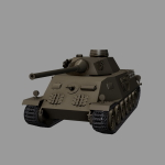 Skoda T-24 — чехословацкий СТ V уровня